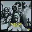 various-doing our thing: more soul from jamdown cd
