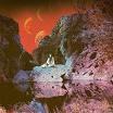 earth-primitive & deadly 2LP