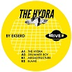 ekserd-the hydra ep