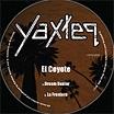 el coyote-dream dealer/el frontera 12