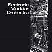 electronic modular orchestra-s/t 2lp