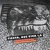 ensamble polifonico vallenato/sexteto la constelacion de colombia-fiesta, que viva la lp