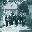 felix blume-death in haiti: funeral brass bands & sounds from port au prince lp
