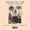 genius of time juno jam running back