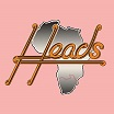various-heads records: south african disco-dub edits ep