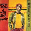 horace andy-natty dread a weh she went lp