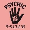 htrk-psychic 9-5 LP