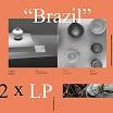 hvide sejl, varg & f. valentin-brazil 2lp
