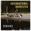 international harvester-remains 5lp box