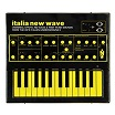 various-italia new wave: minimal synth, no wave & post punk sounds from the 80's italian underground