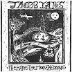 jacob yates-the hare, the moon, the drone lp