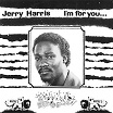 jerry harris i'm for you, i'm for me deeper knowledge