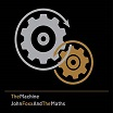 john foxx & the maths-the machine cd