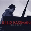 julius eastman-the zurich concert cd