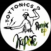 kapote remix ep toy tonics