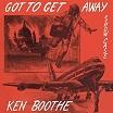 ken boothe-got to get away lp