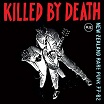 killed by death #15: new zealand rare punk 77-82 redrum