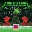 king gizzard & the lizard wizard i'm in your mind fuzz castle face