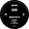 kord-drum effort ep