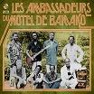 les ambassadeurs-les ambassadeurs du motel de bamako 2 CD