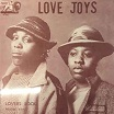 love joys-lovers rock reggae style lp