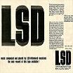 lsd underground 12-s/t LP