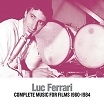 luc ferrari-complete music for films 1960-1984 3cd