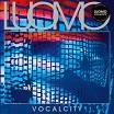 luomo vocalcity (20th anniversary edition) ripatti