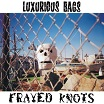 luxurious bags frayed knots twisted village