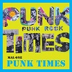 mal-one punk times jamaican