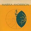 marisa anderson-mercury CD