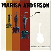 marisa anderson-traditional & public domain songs lp