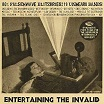 matt wand-entertaining the invalid: 80% falschwave blitzkrieg! cd