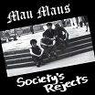 mau maus society's rejects sealed records