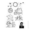 maurice lemaitre-poemes et musiques lettristes et hyperphonie LP