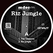 mdec riz jungle dnaut