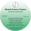 various-mental groove classics ep