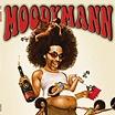 moodymann-s/t 2 LP