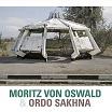moritz von oswald & ordo sakhna-s/t 2x10