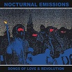 nocturnal emissions songs of love & revolution mannequin