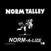norm talley - norm-a-lize cd