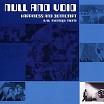 null & void-happiness & contempt/montage morte lp