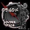obnox-louder space LP