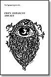oren ambarchi-amulet CS