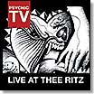 live at thee ritz psychic tv