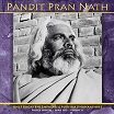 pandit pran nath-the raga cycle, palace theatre, paris 1972 vol 2 2lp