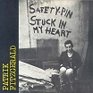 patrik fitzgerald safety pin stuck in my heart munster
