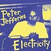 peter jefferies-electricity 2LP
