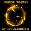 pharoah sanders-juan les pin jazz festival '68 cd