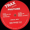 phuture-acid tracks